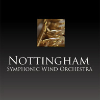 Nottingham Symphonic Winds in Aspley on 17/03/12