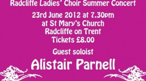 Alistair Parnell in Radcliffe on 23/06/12