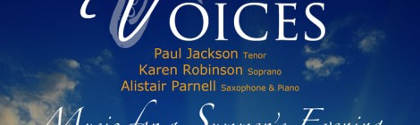Voices in Cropwell Bishop on 01/06/13