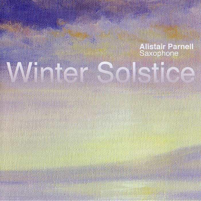 Winter Solstice CD